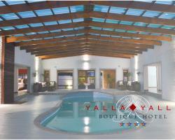 Yalla Yalla Boutique Hotel