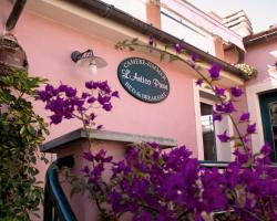 L'Antica Pieve Bed & Breakfast