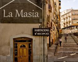 Hostal La Masia