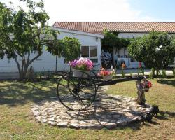 El Condado Casa Rural