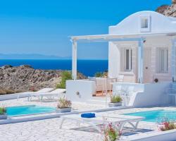 Katharos Pool Villas