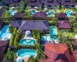 Bali Dyana Villas