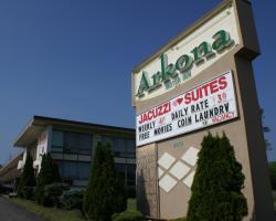 Arkona Motel