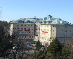 Hotel Månen