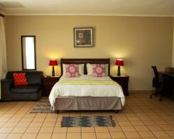 Abafazi Guest House