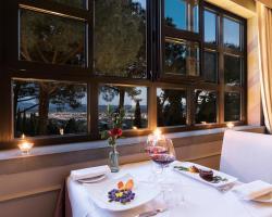 FH Hotel Villa Fiesole