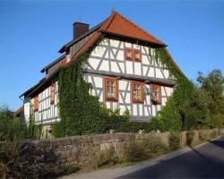 Landhotel Klostermühle