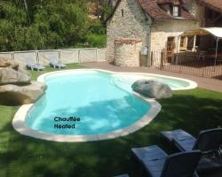 –Holiday home Lieu dit Sansses