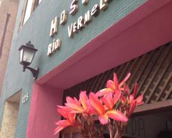 Hostel Rio Vermelho