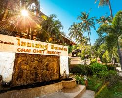 Chai Chet Resort Koh Chang