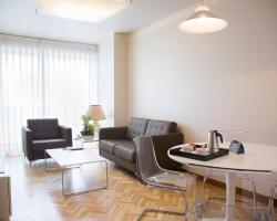 Suites Sercotel Mirasierra