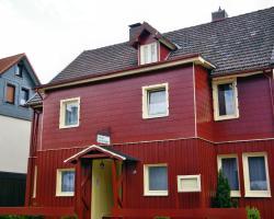 Apartments Carmen-Braunlage
