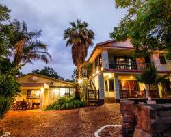 @The Villa Guest House