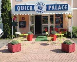 Quick Palace Epinal