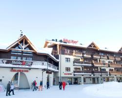 Holiday Club Ruka Village