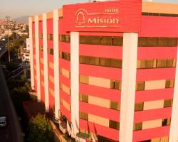 Misión Toreo Centro de Convenciones