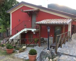 Agriturismo Casa Della Nonna