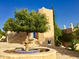Villa El Oasis, El Khemis des Meskala