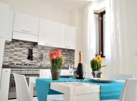 Largo Cannizzaro Apartment