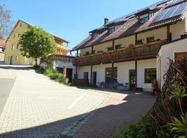 Blaue Traube, Gebenbach (Vilseck yakınında)