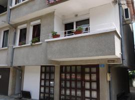 Apartment Kalafatewi