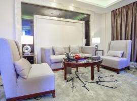 Huaxin Hotel, Xianning