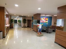 Belém Soft Hotel, Belém