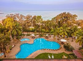The Resort, Мумбай (рядом с городом Manori)