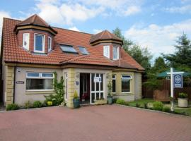 Bunree Bed and Breakfast, Dunfermline