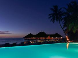 Medhufushi Island Resort, Muli