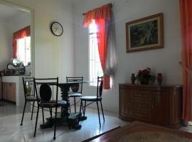 Villa Puncak Resort Gondel, Puncak (рядом с городом Cibodas)