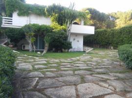 Villa Eloro