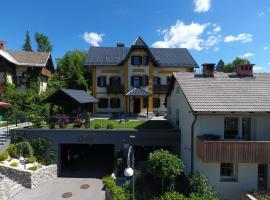 Vila Mila, Bled