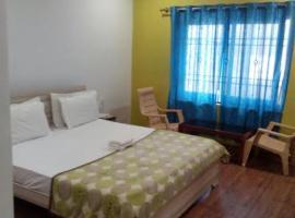 Hotel Gets Grand, Narasapura (рядом с городом Mālūr)