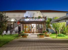 Tris Hotel, Orbetello