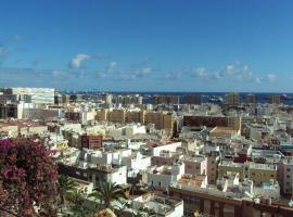 Miramar Vistas, Las Palmas