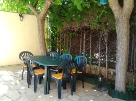 Check these pet-friendly hotels in Roda de Bará