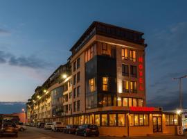 Avenue Hotel, Burgaz (Vetren yakınında)