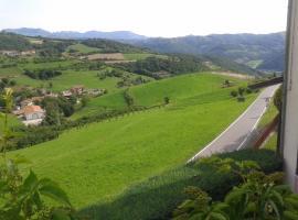 Albergo Ristorante Alla Bettola, Tregnago (San Rocco di Piegara yakınında)
