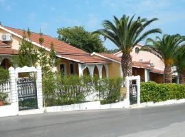 Athina Apartments