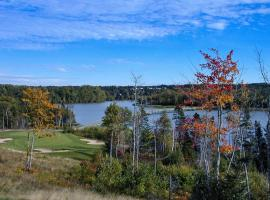Furnished 2 Bedrooms Condo Eagles View by the Lake Vacation, Murray River