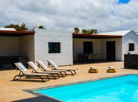 Villa Tayga