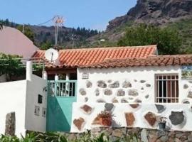 Casa Madre Carmen, Ayacata (рядом с городом Los Cercados)