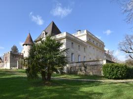Château De Laroche, Vianne