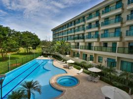 Quality Hotel & Suites Brasília, Brasilia