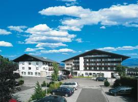 Hotel Lohninger-Schober, Sankt Georgen im Attergau