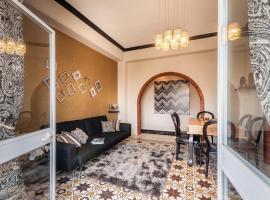 Two Bedroom Apartment King George, Jérusalem