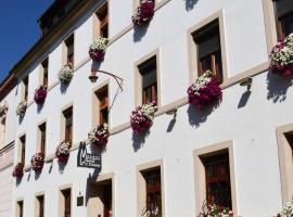 Hotel Garni U Domu sv. Vaclava