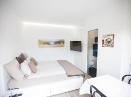 apartment Monte Castello, Wolhusen (Willisau yakınında)