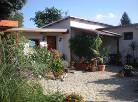 Holiday home Sophia, Dolní Břežany